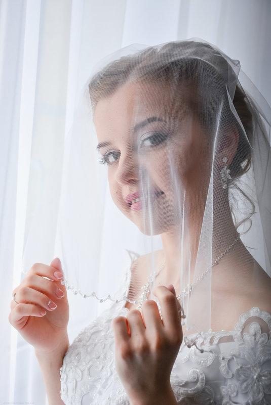 Утро невесты - АЛЕКСЕЙ ФОТО МАСТЕРСКАЯ