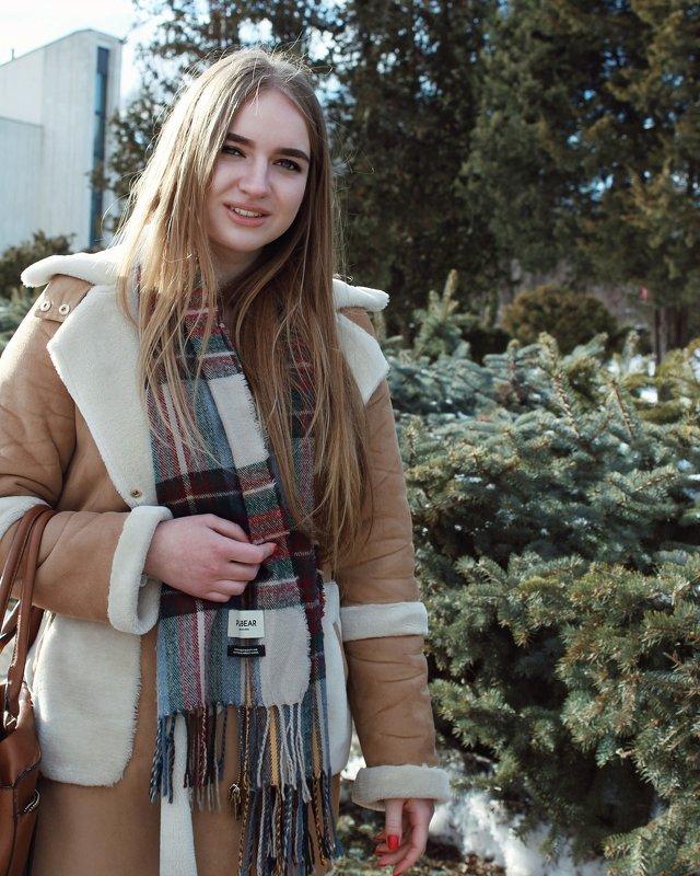 Фотосессия - Ирина Зарубина