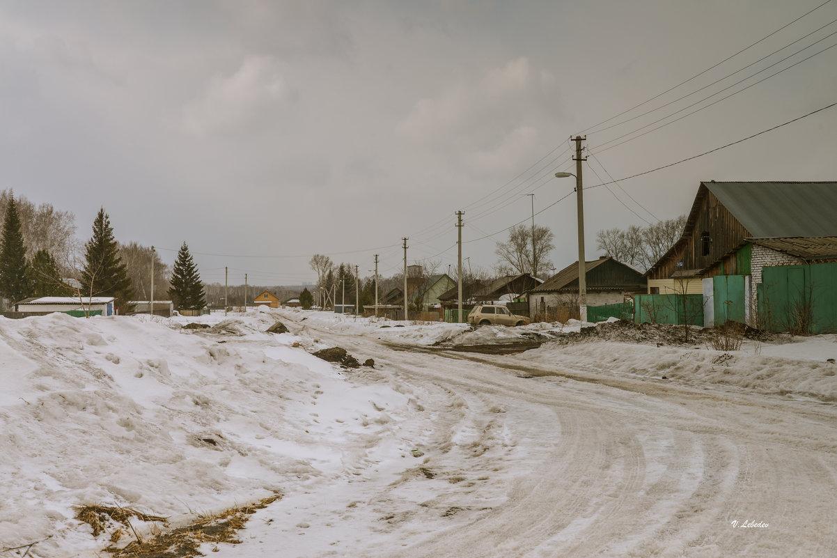 главная улица - cfysx