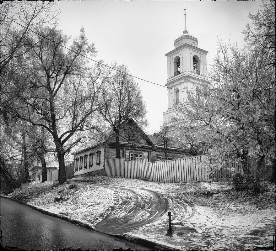 Серпухов - михаил