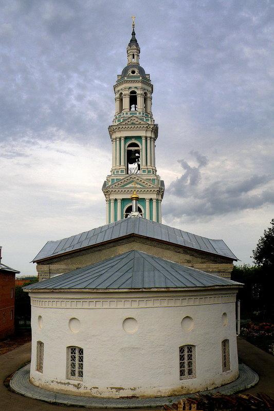 Знаменский монастырь - Vlad Сергиевич