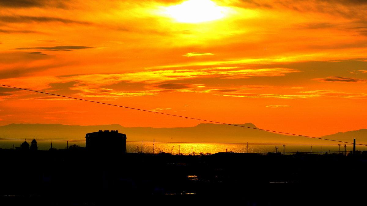 Рассвет в Евпатории - Ольга (crim41evp)