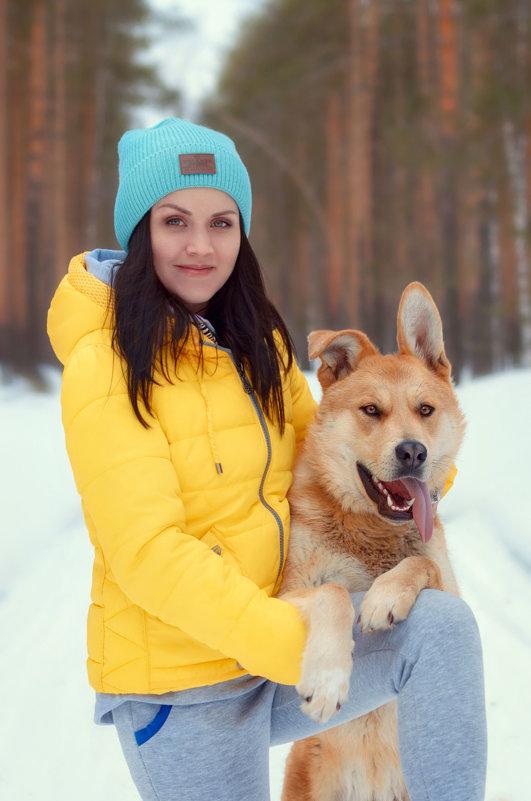 весна - Екатерина Сачева