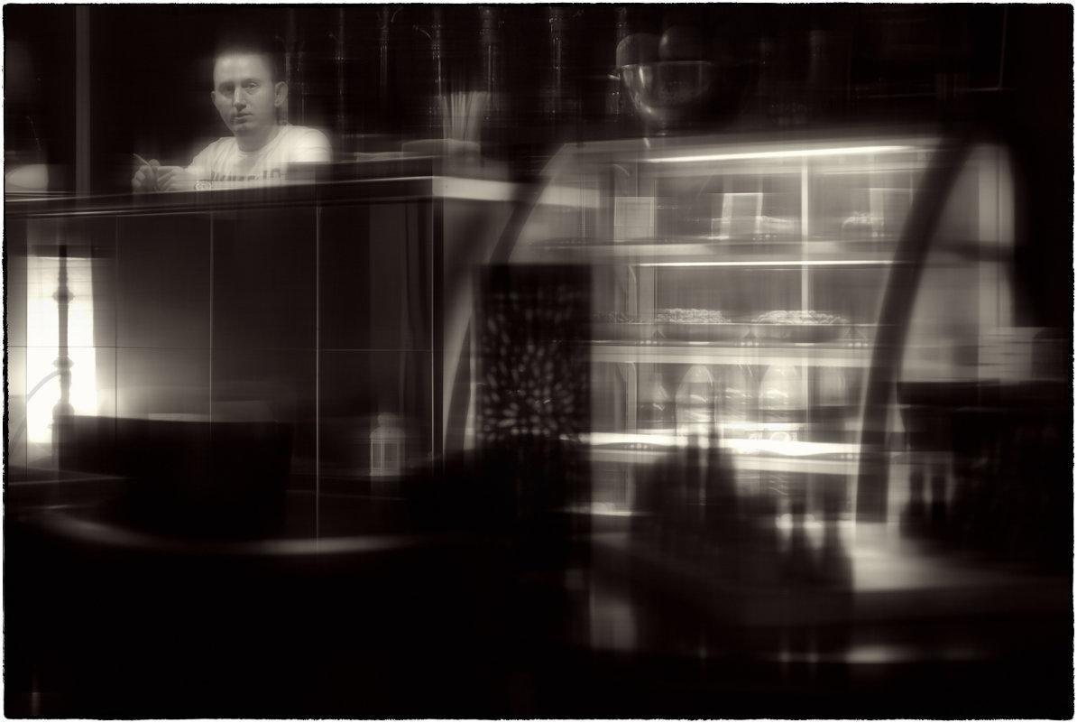 My magic Petersburg_02945 - Станислав Лебединский