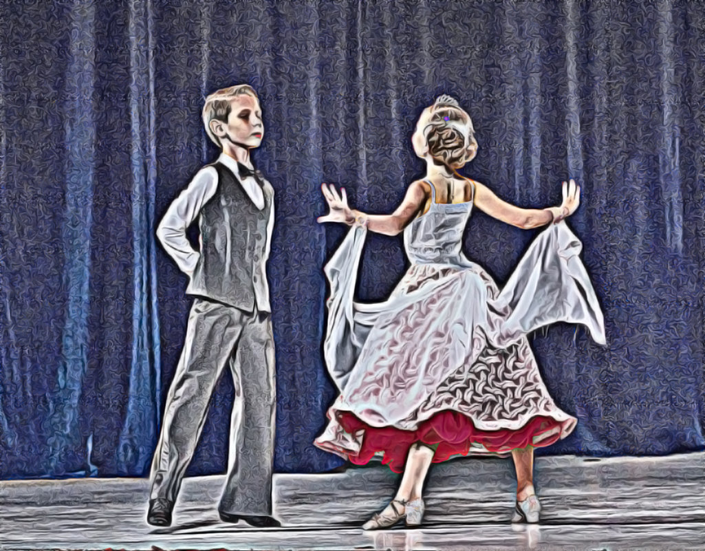 Весенний вальс - Елена Логачева