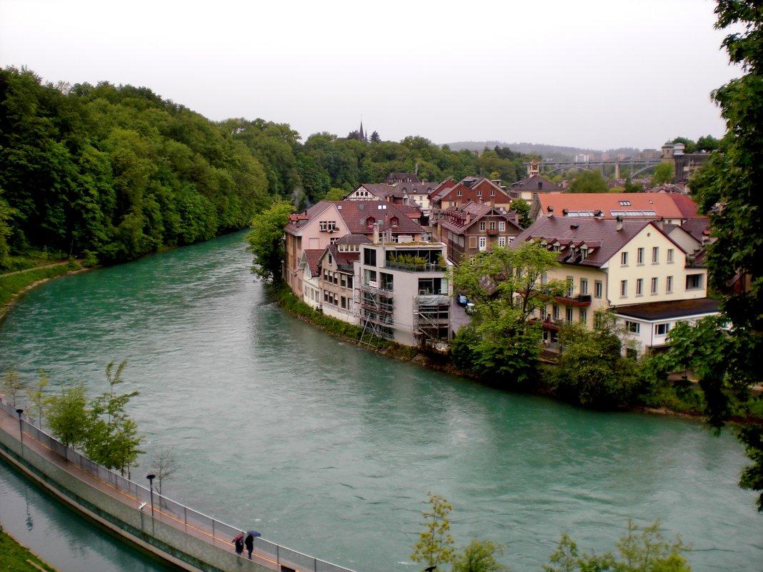 Берн  Швейцария... - backareva.irina Бакарева