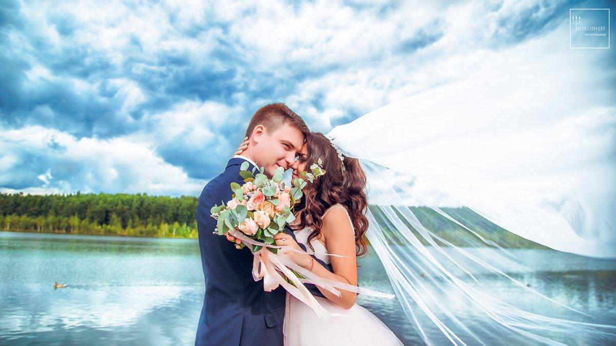 Свадьба на Бабошке - Артур Хорошев