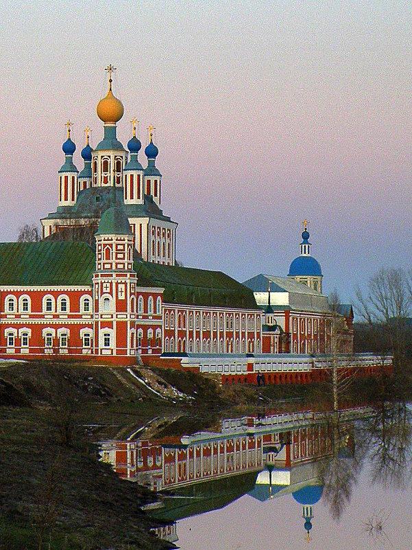Санаксарский монастырь - Vlad Сергиевич