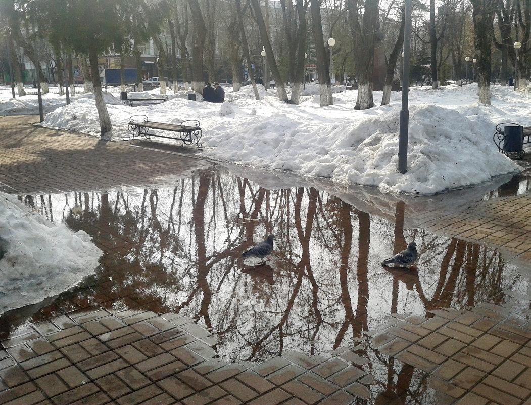 *** - Валентина Береснева