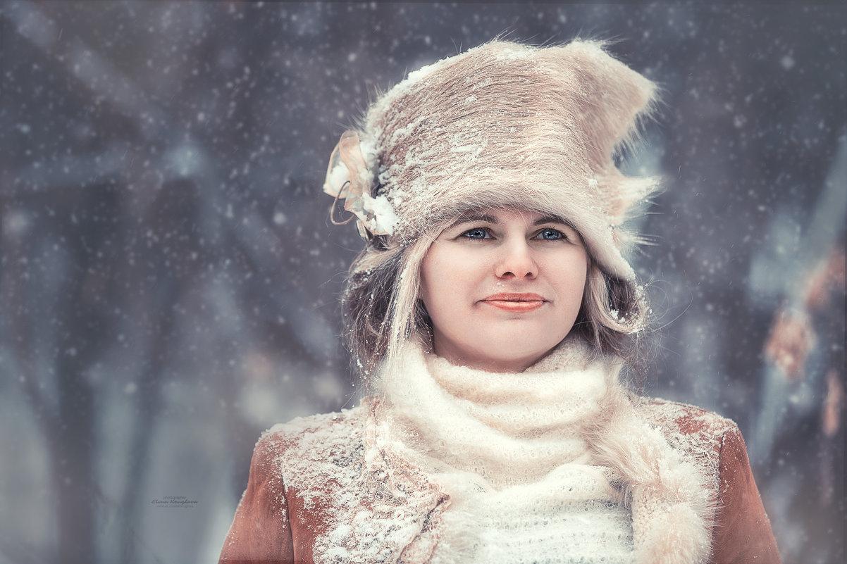 Катерина - Елена Круглова