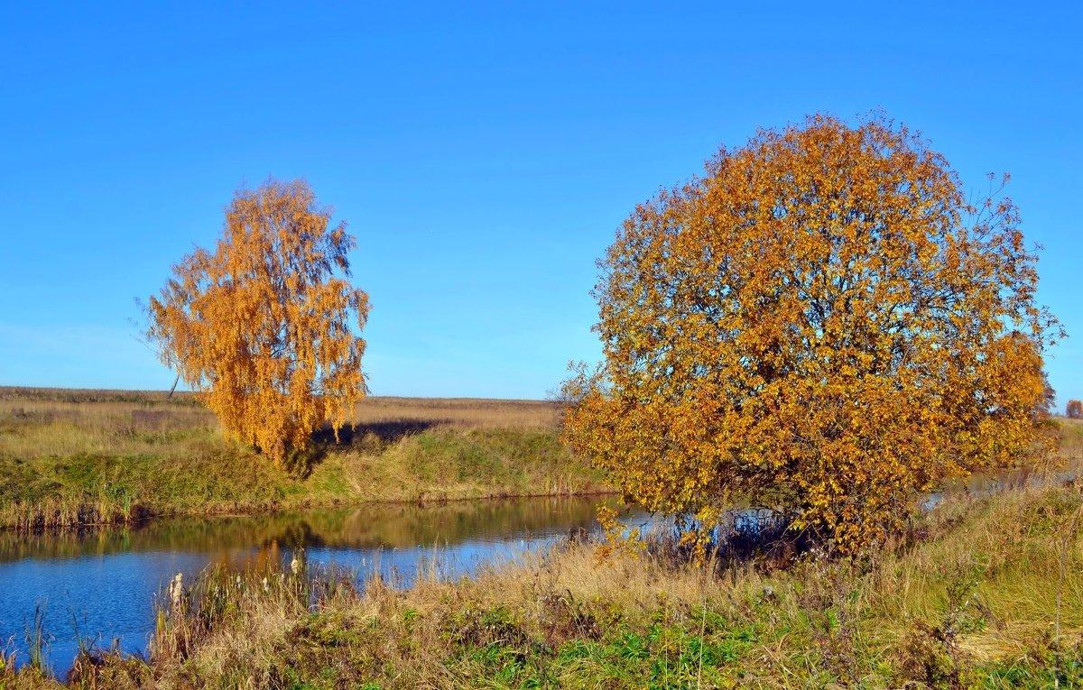Осень - Геннадий