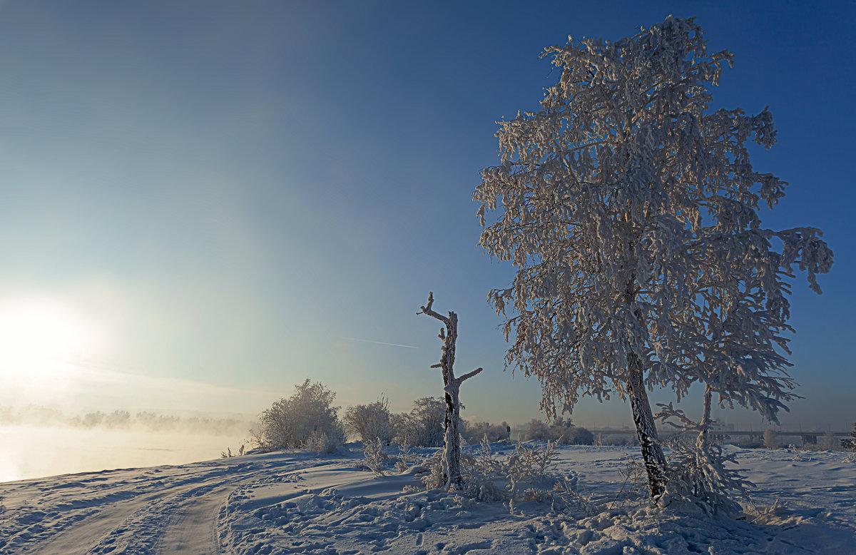 Берег реки - Анатолий Иргл