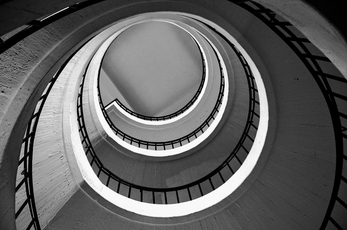 Спираль - IURII