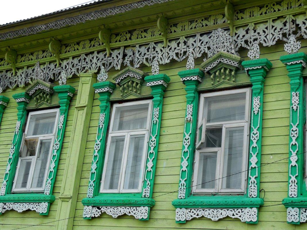 Козьмодемьянск - Надежда
