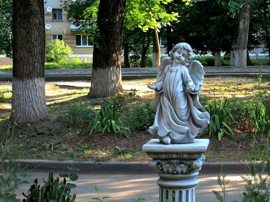 Милый ангел - Татьяна Смоляниченко