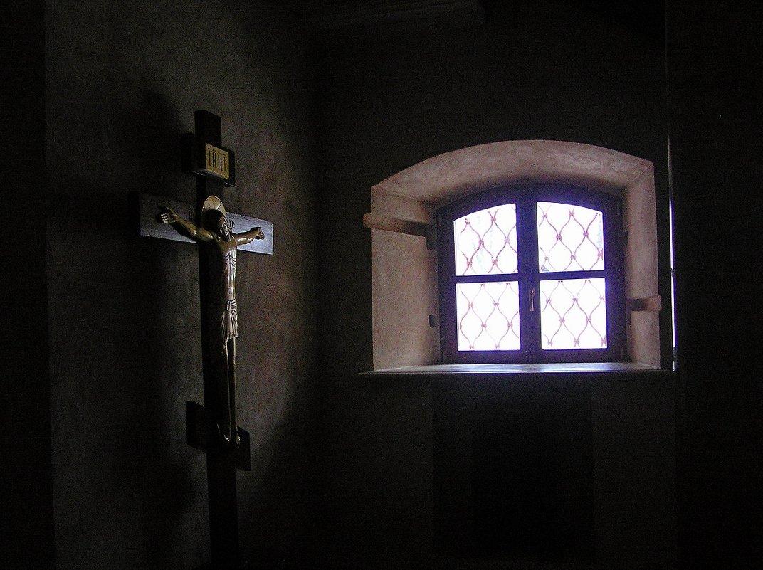 Крест Божий - dindin