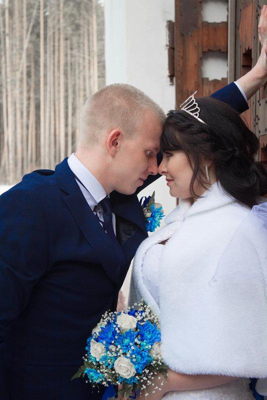 Свадьба - Евгений Князев