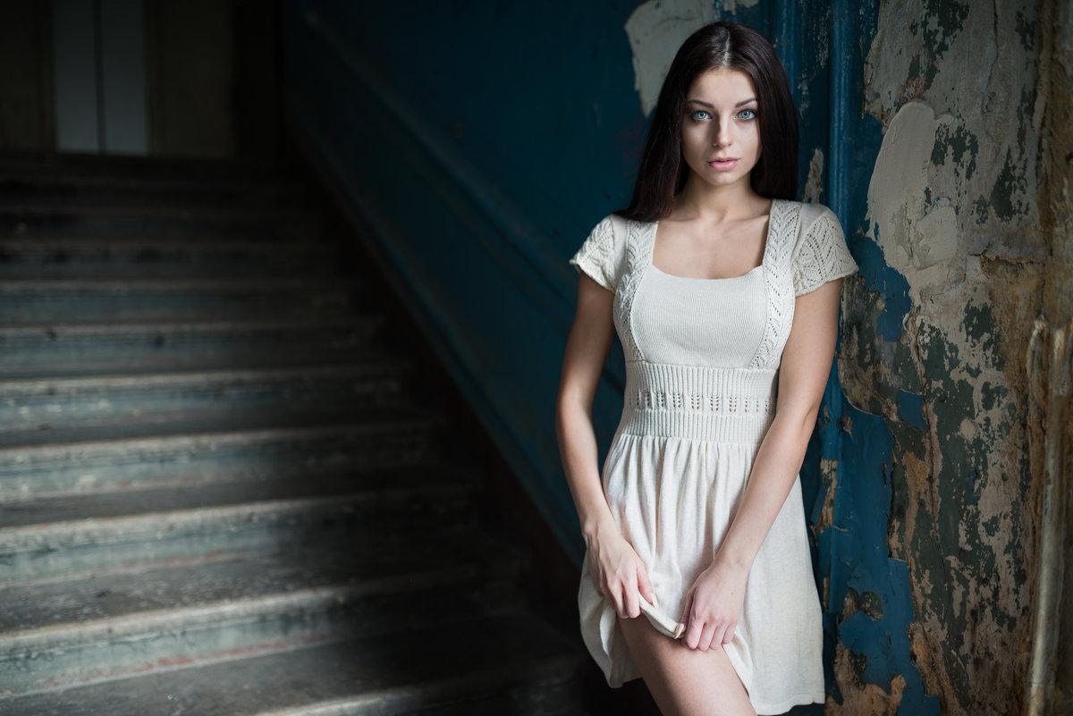 Анна - Шахин Халаев