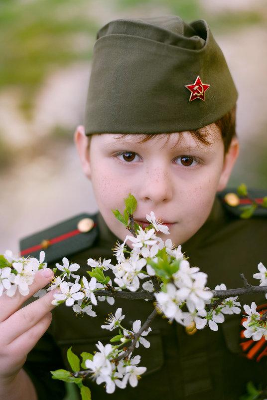 Станислав - Анжелика Сазонова