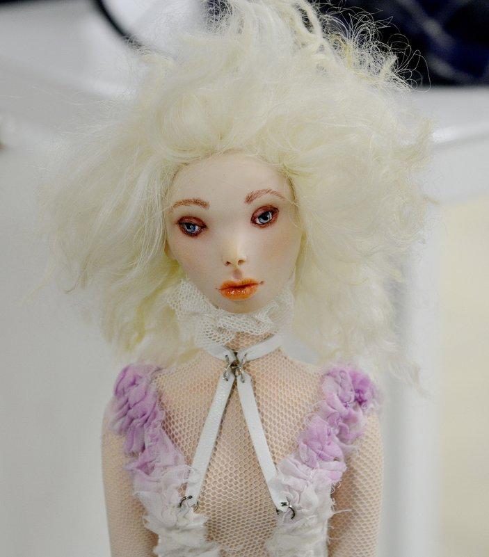 Кукла - Александр Сапунов