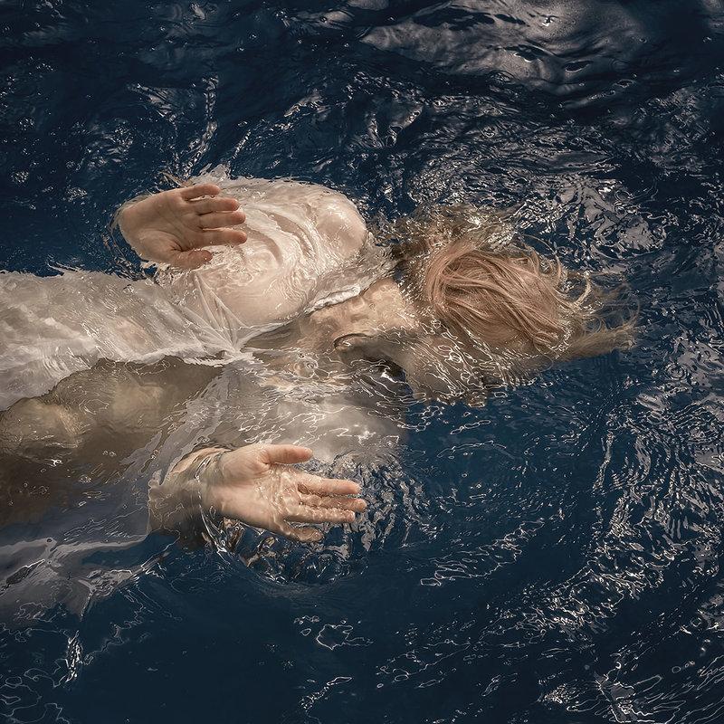 Water fairy - Дмитрий Лаудин