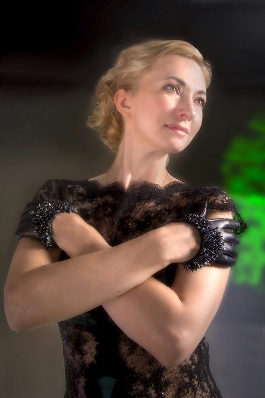 Вдохновение - Екатерина Рябинина