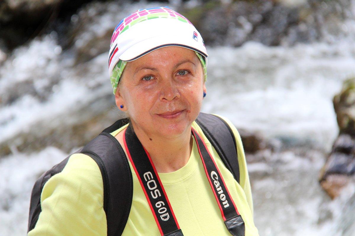 Ирина - Светлана Попова