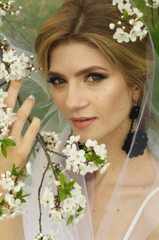 невеста - Elena Zimma