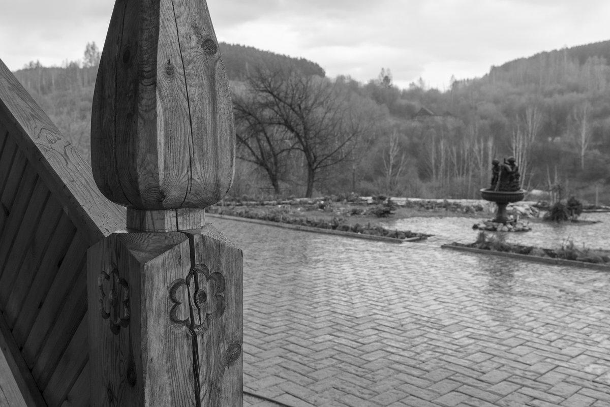 Дождь - Валерий Михмель