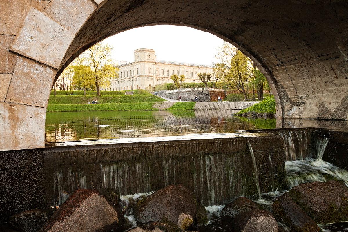 Дворец Гатчина - Александр
