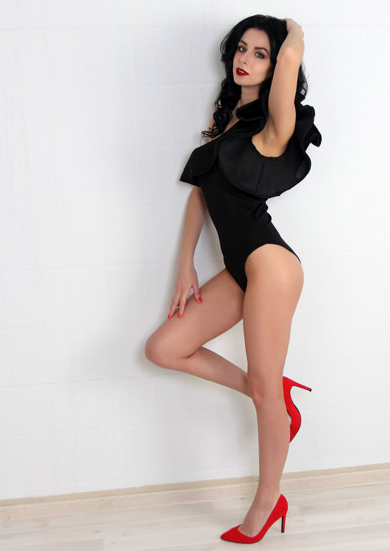 Боди - Светлана Краснова
