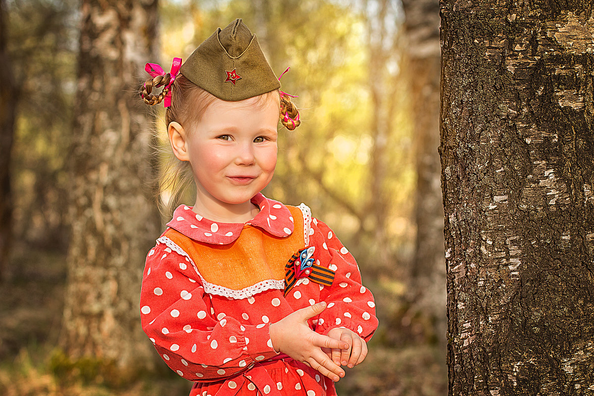 Катюша - Елена Князева