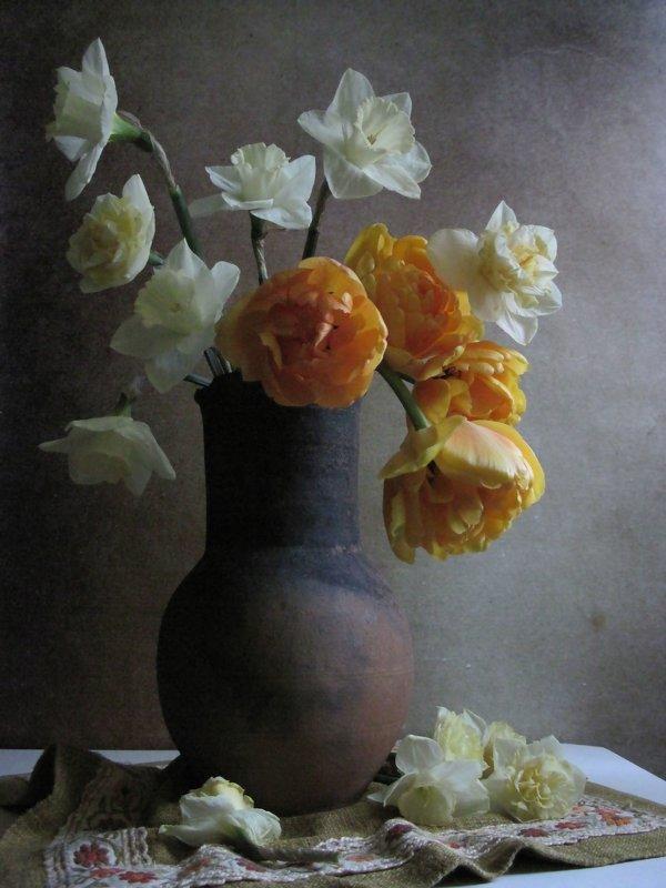 Весна в крынке - Наталия Тихомирова