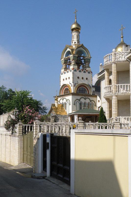 Виноградная гора - Vlad Сергиевич