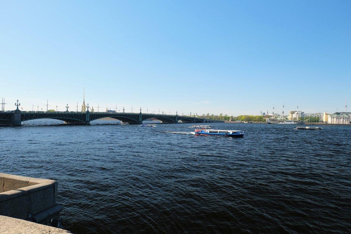 На Неве - Ольга Васильева