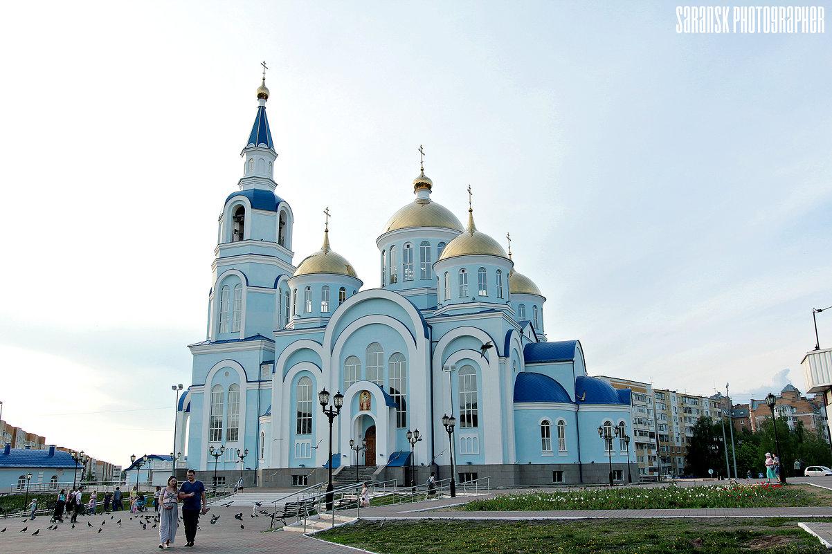 архитектура - Mari - Nika Golubeva -Fotografo