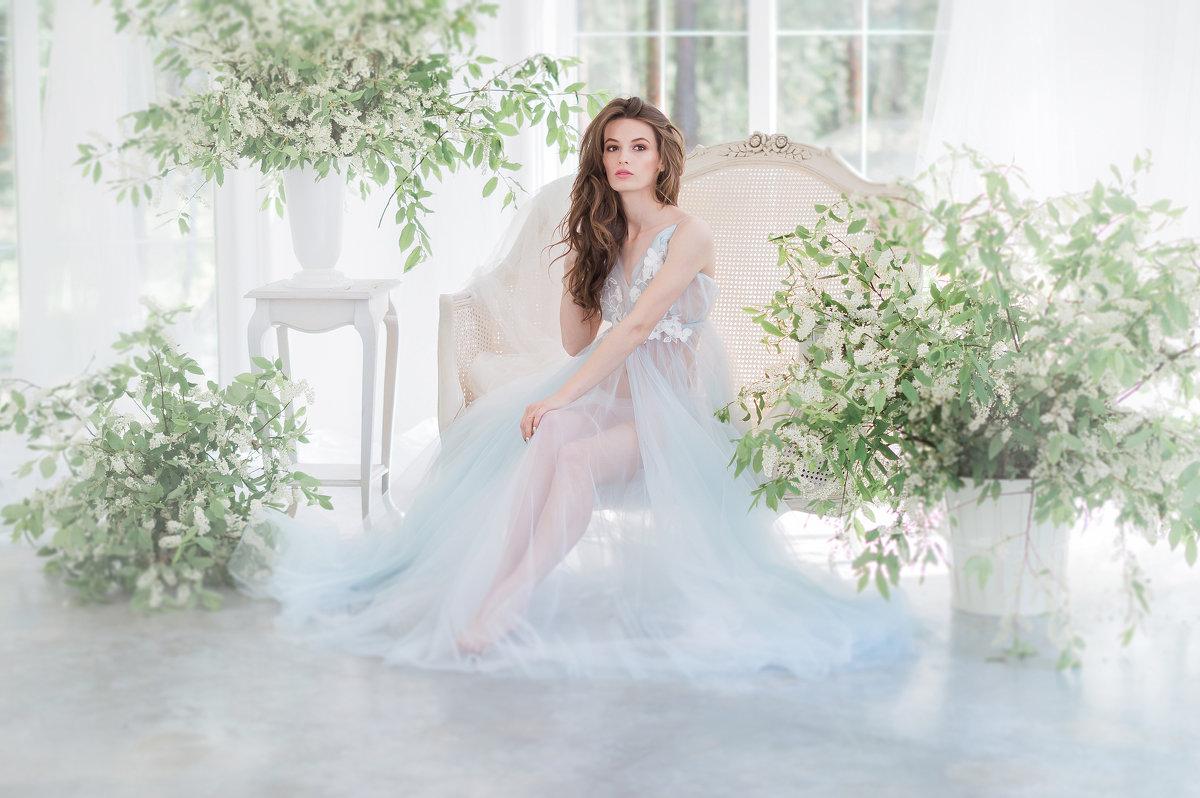 Утро невесты - Алёна Печенина
