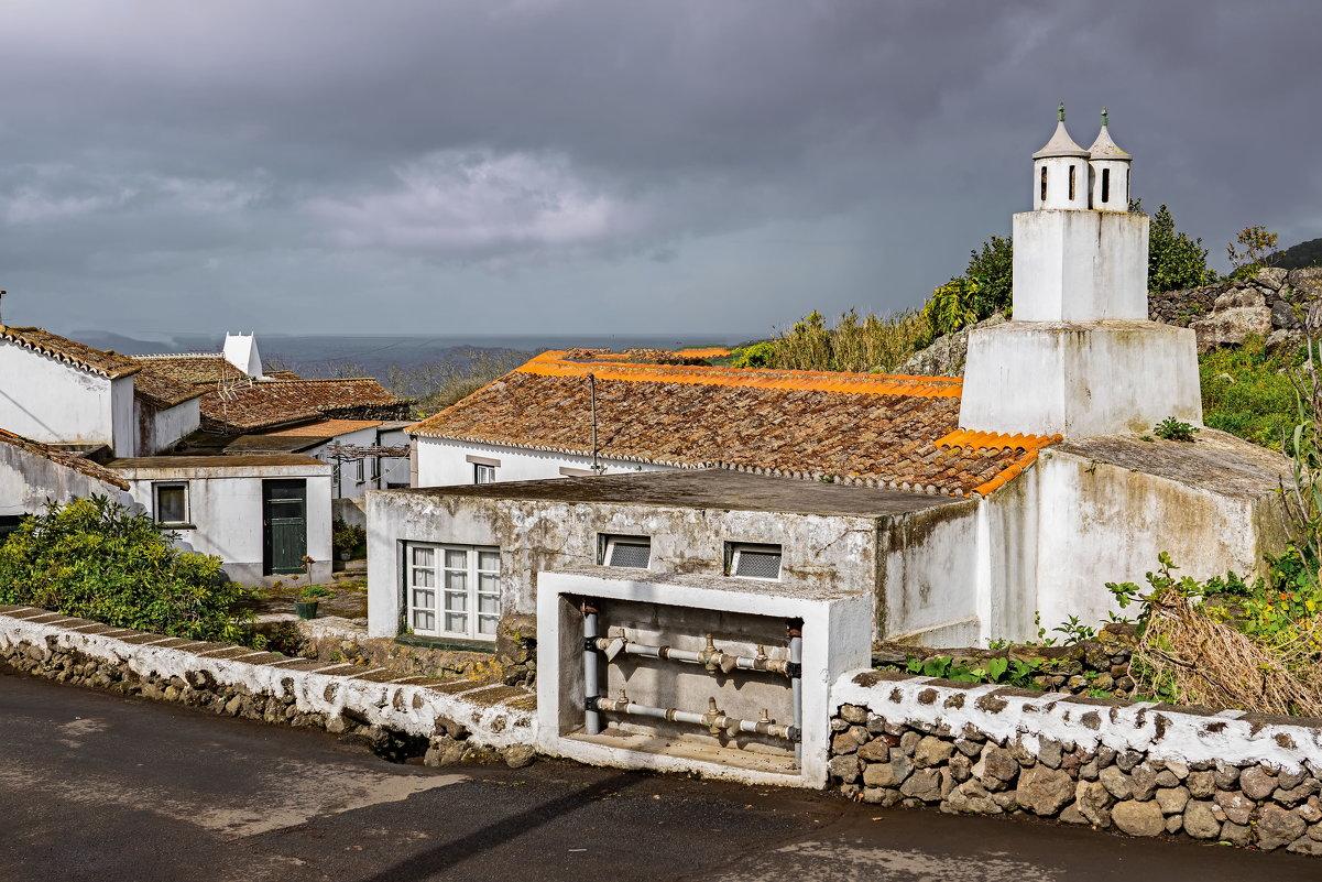Azores 2018 Terceira 7 - Arturs Ancans
