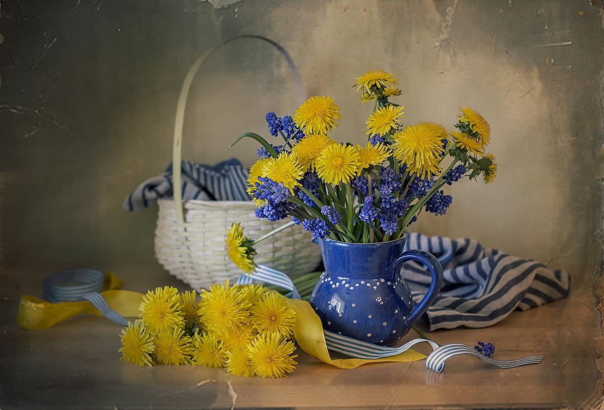 Пока цветут одуванчики... - Bosanat