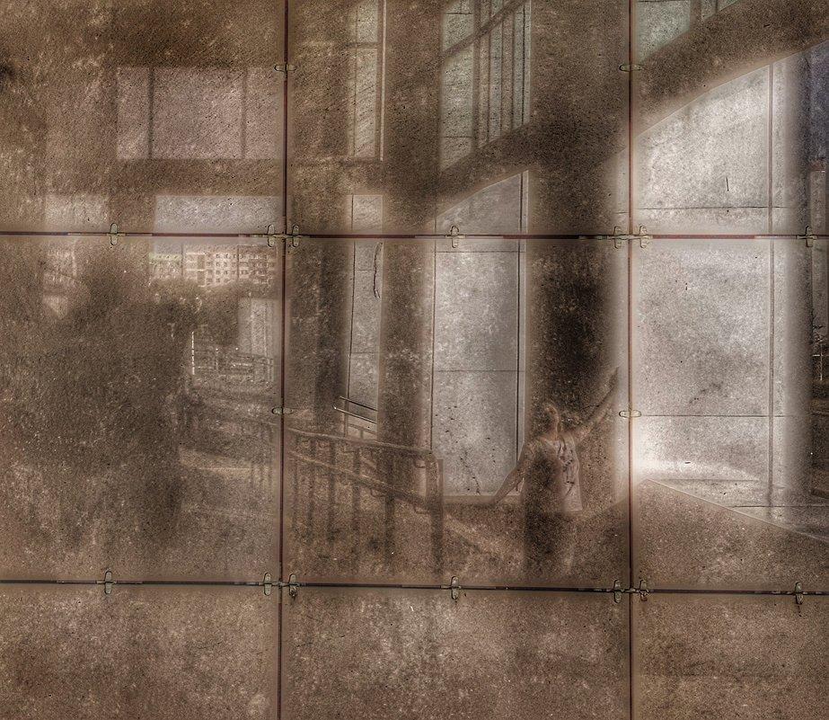 Отражение - Елена