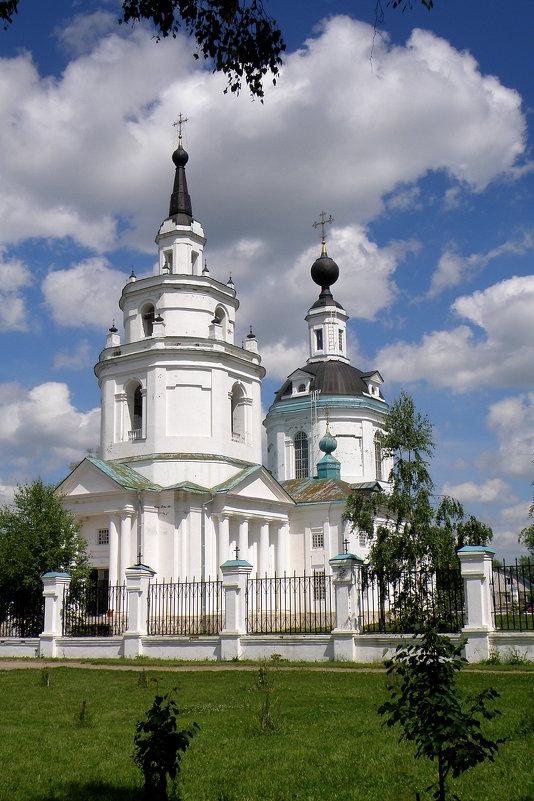 Усадьба Пушкиных - Vlad Сергиевич