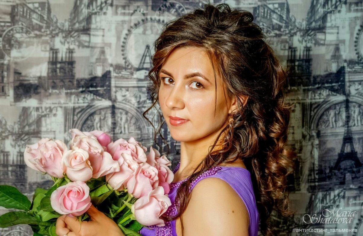 061 - Мария Шаталова