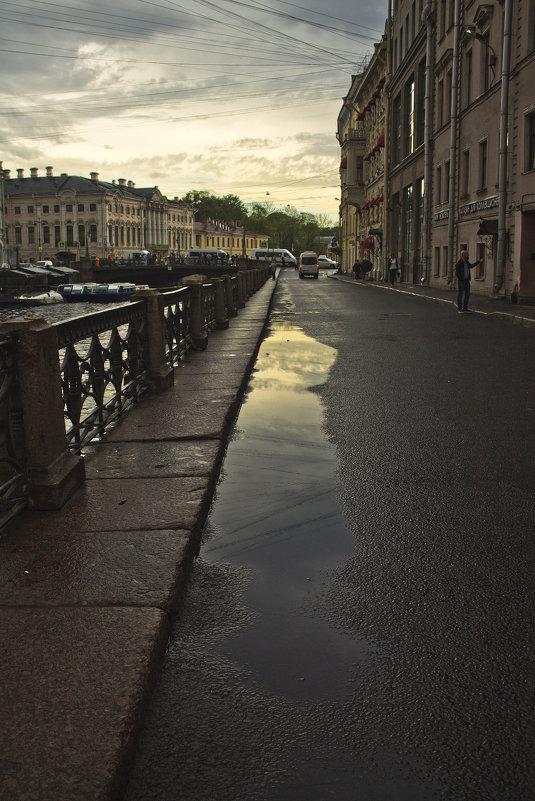 После дождя... - Senior Веселков Петр