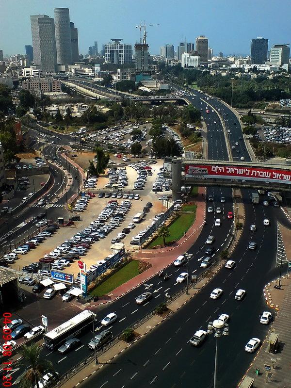 vit5 Tel Aviv - Vitaly Faiv