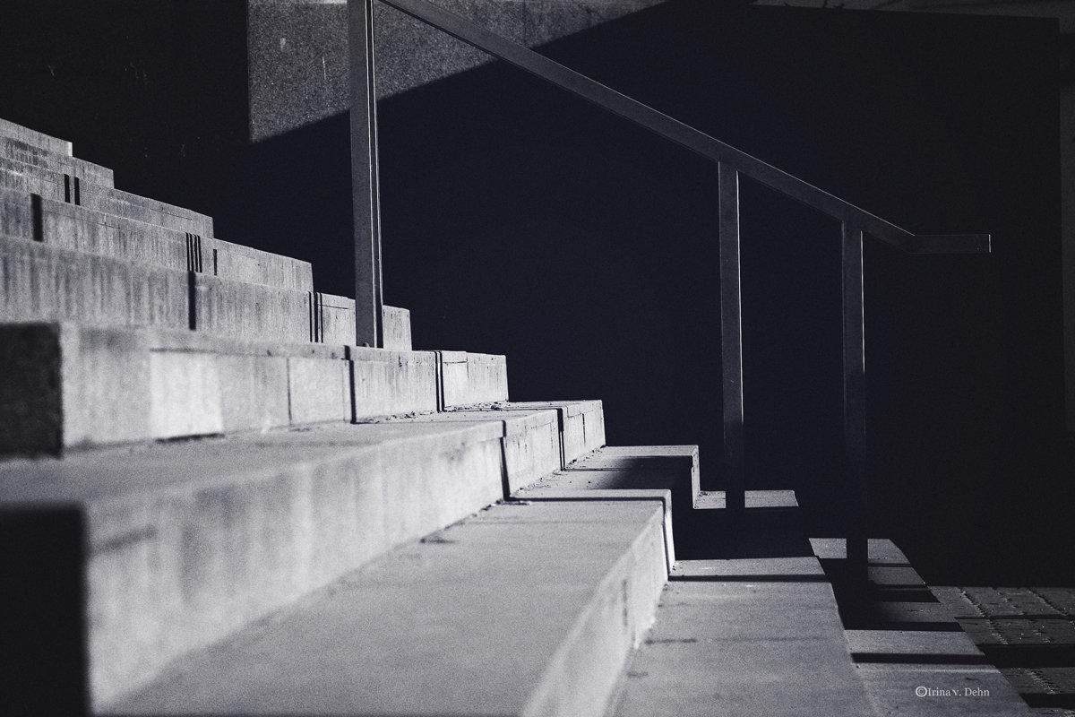 Углы и линии - Ирина Ден