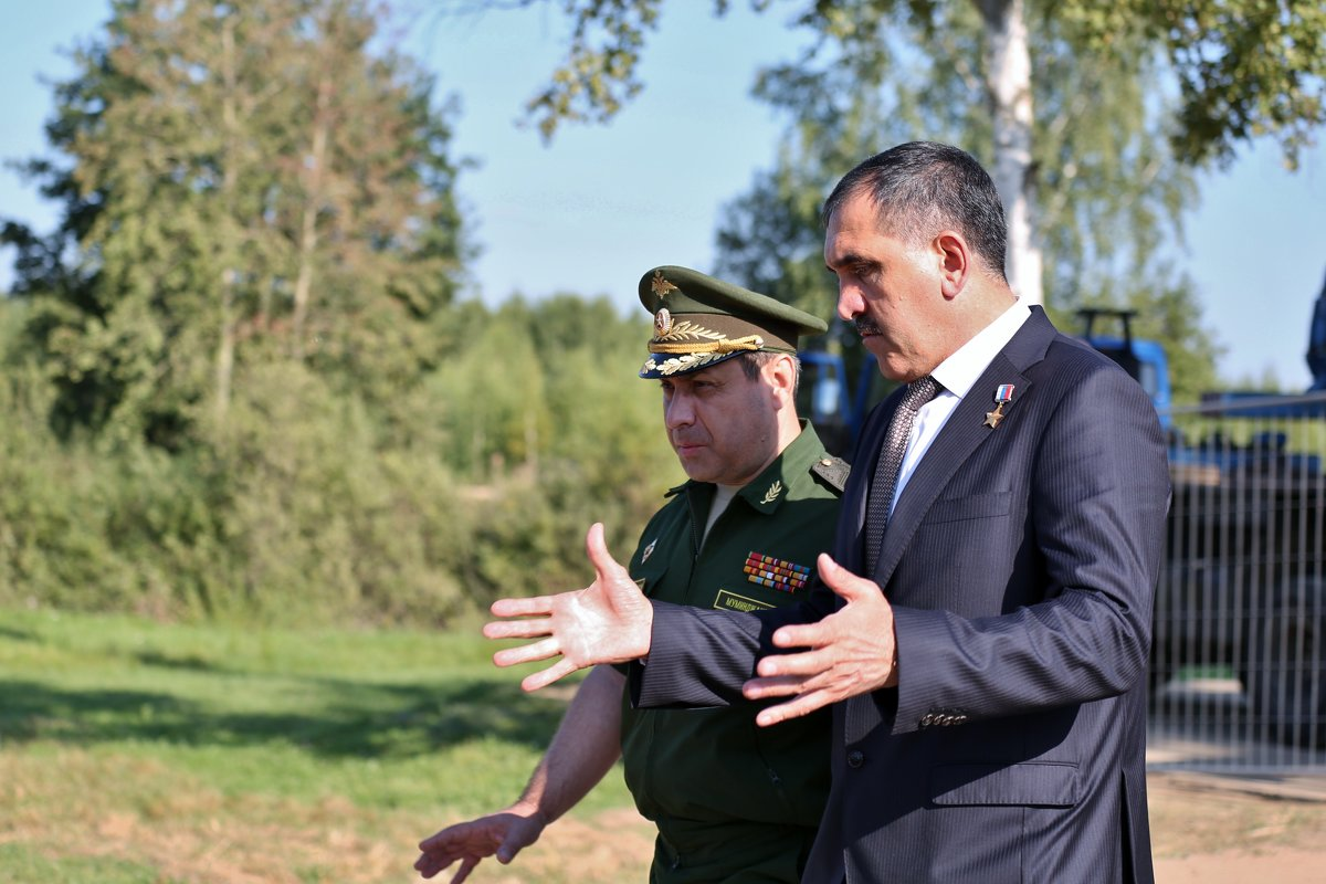 Вчера вот такая сошла))) - Евгений М