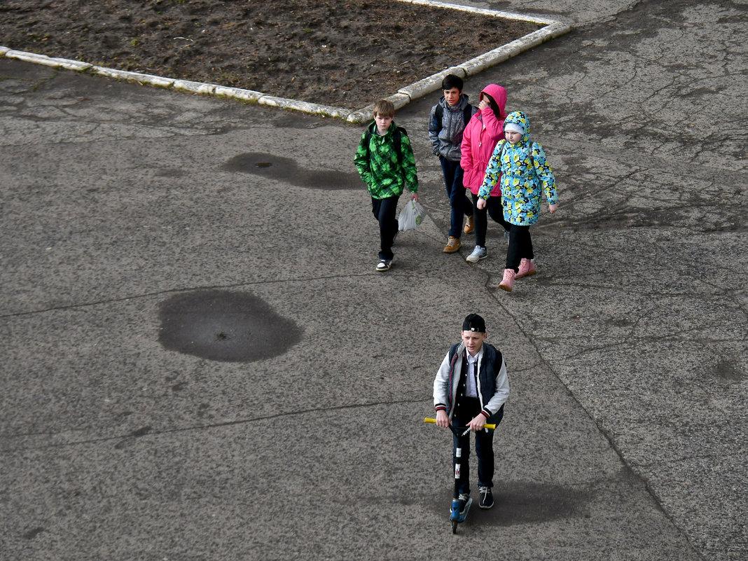 компашка - Сергей Демянюк