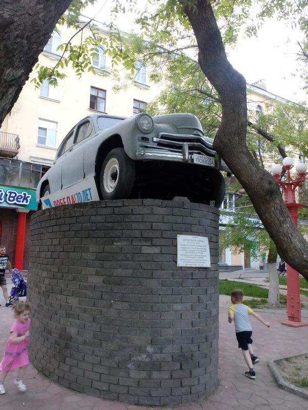 """ПОБЕДА"" - Ольга НН"