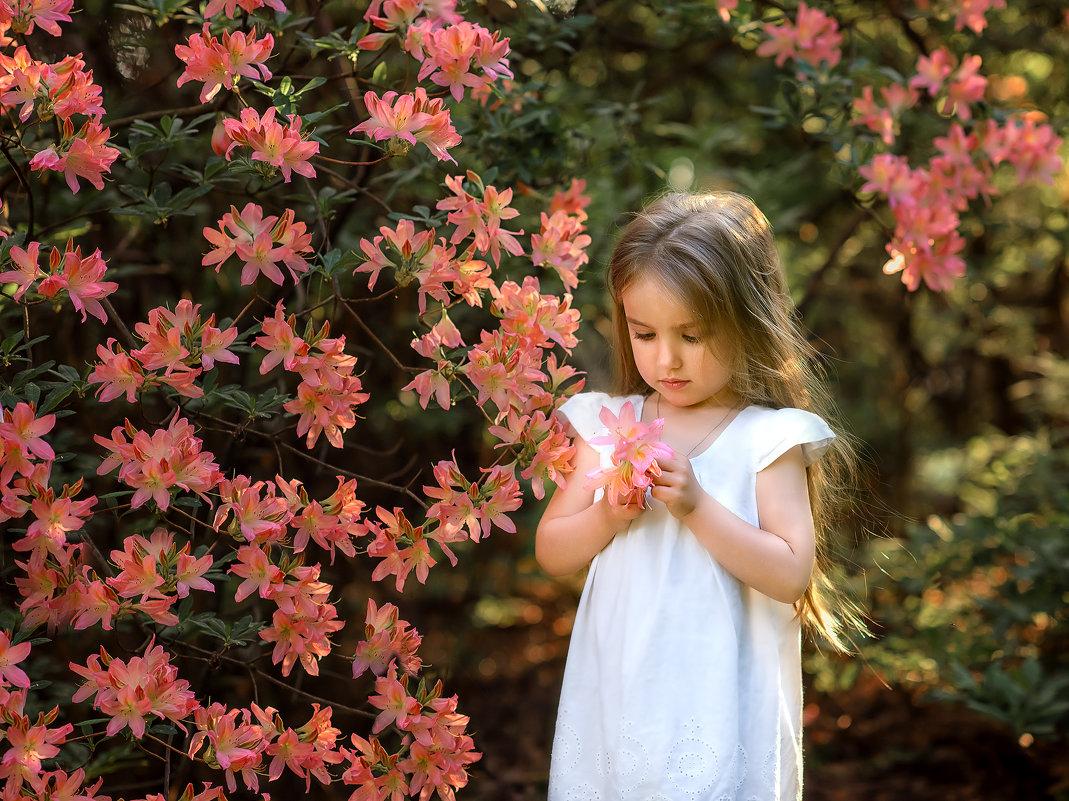 Маленький ангелочек - Виктория Дубровская