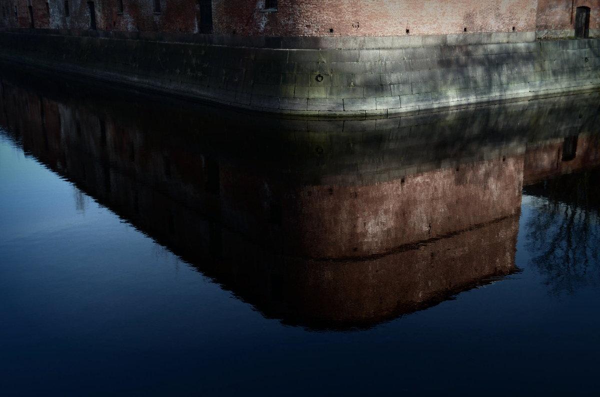 Отражение2 - Станислав Гераськин